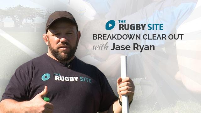 Breakdown - Clear out